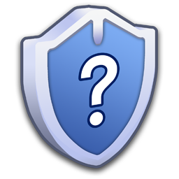 Security Question Icon 256x256 png