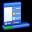 Taskbar & Start Menu Icon 32x32 png