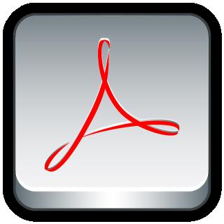 Adobe Acrobat Icon 320x320 png