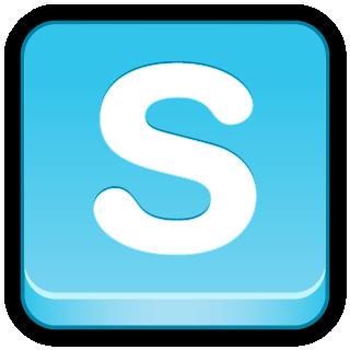 Skype Icon 320x320 png
