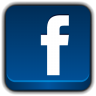 Social Network Facebook Icon 96x96 png