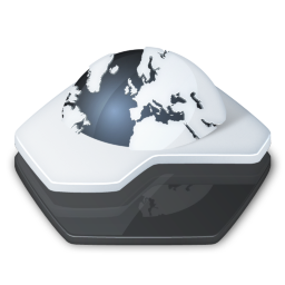 Folder Links Icon 256x256 png