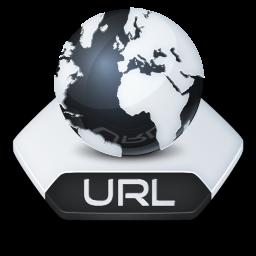 Internet Url Icon Senary System Icons Softicons Com