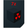 File Archive 7z Icon 96x96 png