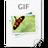 File Image GIF Icon
