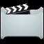 Folder Videos Icon 64x64 png