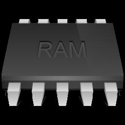 Ram Drive Icon Simple Icons Softicons Com