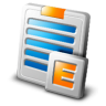 File Xls Icon 96x96 png