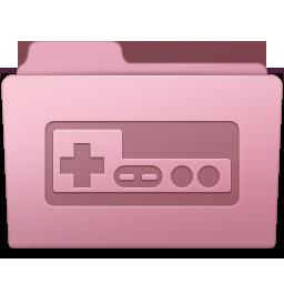 Game Folder Sakura Icon Smooth Leopard Icons Softicons Com
