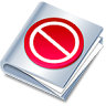 Private Folder Icon 96x96 png
