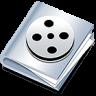 Videos Folder Icon 96x96 png