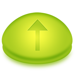 Arrow Up Icon 256x256 png