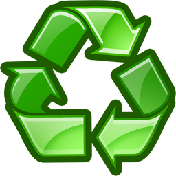 Trash Icon 256x256 png