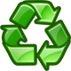 Trash Icon 80x80 png