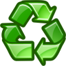 Trash Icon 96x96 png