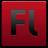 Apps Adobe Fl Icon 48x48 png