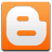 Apps Blogger Icon 48x48 png