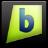 Apps Brightkite Icon