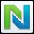 Apps Netvouz Icon 48x48 png