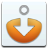 Apps NewsGator Icon 48x48 png
