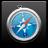 Apps Safari Browser Icon