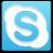 Apps Skype Lite Icon