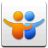 Apps SlideShare Icon 48x48 png