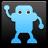 Apps Twidroyd Icon 48x48 png