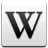 Apps Wikipedia Icon 48x48 png
