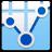 Utilities Google Analytics Icon 48x48 png
