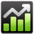 Utilities Stocks Icon 48x48 png