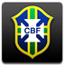 Entertainment Brazilian Football Icon 72x72 png