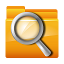 Search Icon 64x64 png
