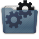 Graphite Folder Developer Icon