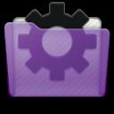 Graphite Folder Smart Icon