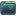 Graphite Folder Webdev Icon 16x16 png