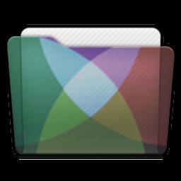 Folder Adobe Stock Icon 256x256 png