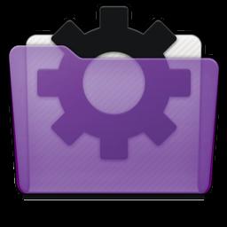 Graphite Folder Smart Icon 256x256 png