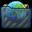 Graphite Folder Webdev Icon 32x32 png