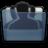 Graphite Folder Group Icon