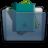 Graphite Folder Library Alt Icon