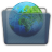 Graphite Folder Sites Icon