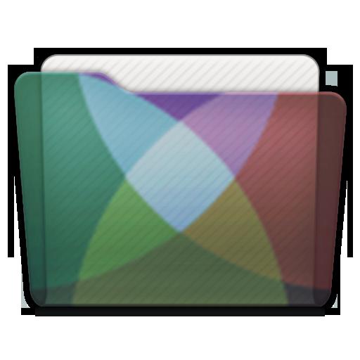 Folder Adobe Stock Icon 512x512 png