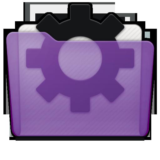 Graphite Folder Smart Icon 512x512 png