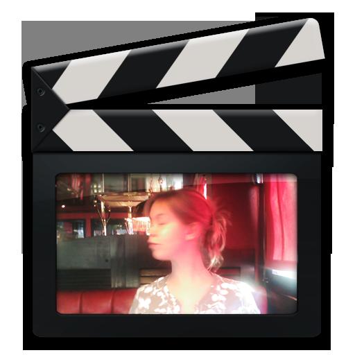 Toolbar Movies Icon 512x512 png