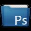 Folder Adobe PS Icon 64x64 png