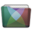 Folder Adobe Stock Icon 64x64 png