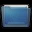 Graphite Folder Desktop Alt Icon 64x64 png