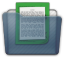 Graphite Folder Docs Alt Icon 64x64 png