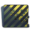 Graphite Folder IconComposer Icon 64x64 png